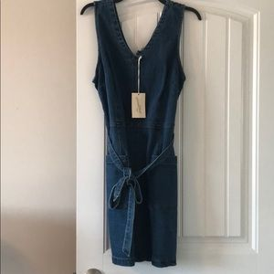 Universal Thread Denim Dress